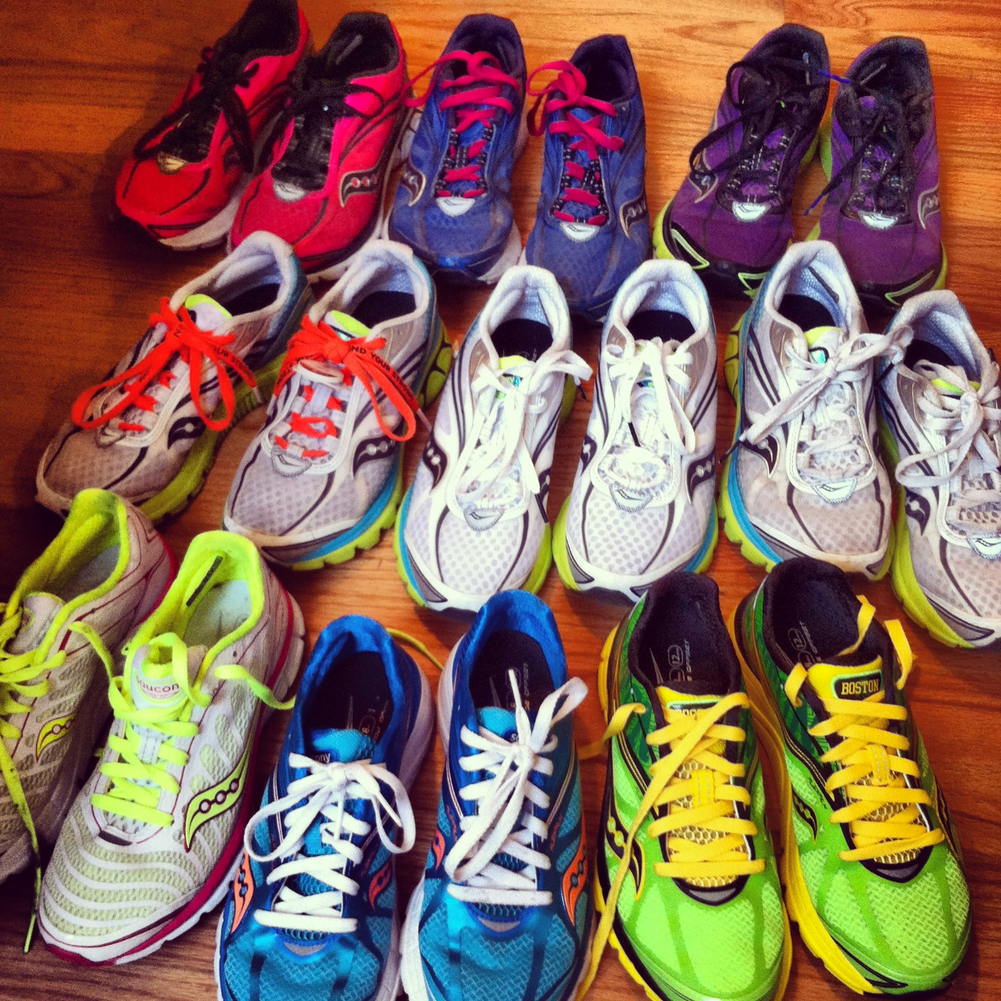 Donate Running Shoes Chicago