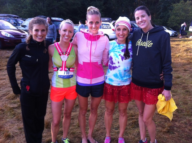 Nuun Team Cherry Limeade Hood to Coast