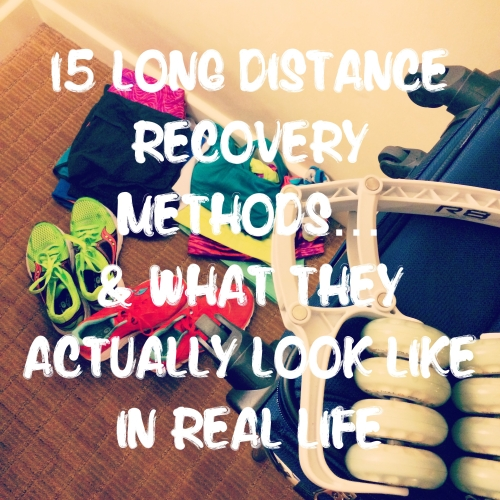 15 Long Distance Recovery Methods and What They Actually Look Like in Real Life